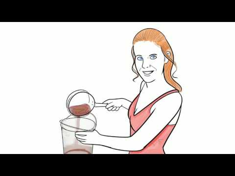 Final Coffee Enema Animation HD