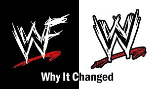 Why the WWF Became the WWE