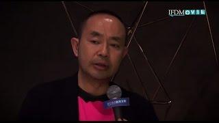 IFDM Intervista a Setsu Ito