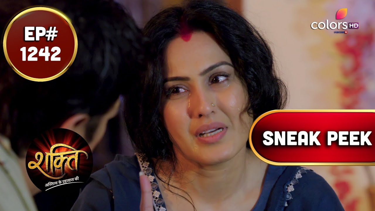Shakti | शक्ति | Episode 1242 | Coming Up Next