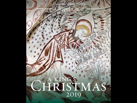 A King's Christmas 2019
