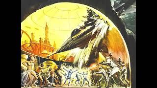 Gambar cover Akira Ifukube - The Submarine Returns