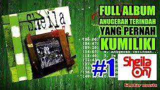 [41.34 MB] Sheila On 7 - FULL ALBUM Anugerah Terindah (1999)