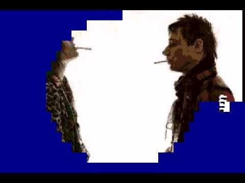 ggnzla KARAOKE 121, The Kills - URA FEVER