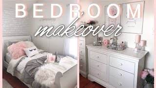 REDOING MY ROOM 2019 | Bedroom Makeover
