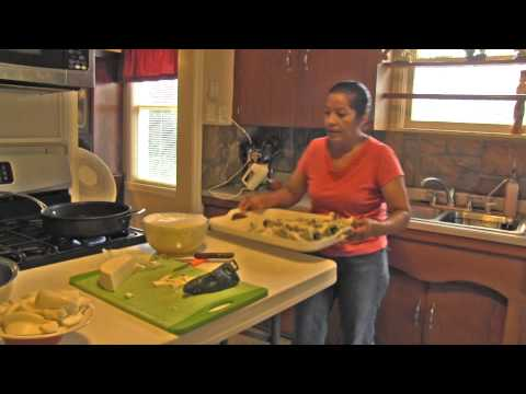 How to Cook Homemade Mexican Food