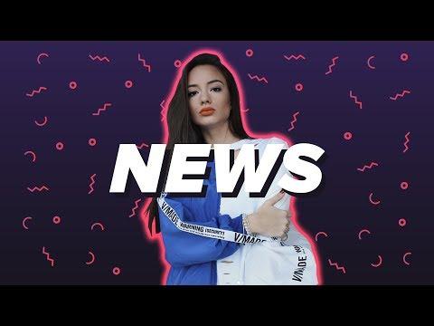JANA DACOVIC @NIKE PROMOCIJA   NEWS   26.01.2018   IDJTV (2018)
