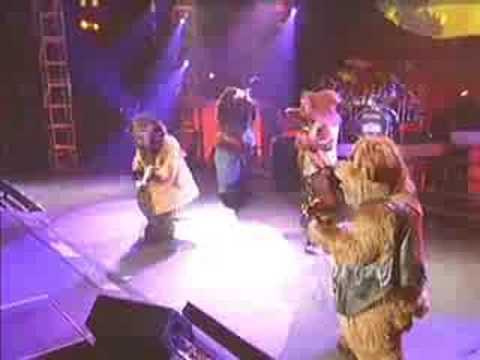 The Country Bears - Where Nobody Knows My Name