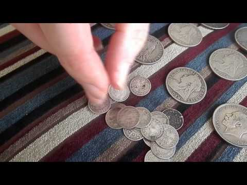 British Silver Coins: An Introduction