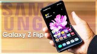BEFORE YOU BUY the GALAXY Z FLIP GET the GALAXY S20 PLUS - Here's Why? [EXPLAINED]