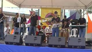 Rebelion (No le pegue a la negra) - COJOWA Sound Band, COJOWA Family Day 2011