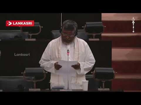 Yogeswaran Budget 2018 Transport