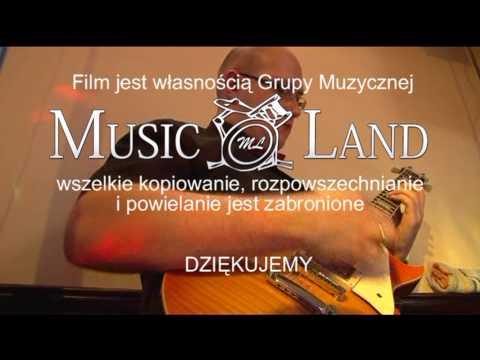 Zespół na Wesele Music-Land.pl |