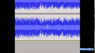 Cara Menghilangkan Suara Vocal Musik MP3 Mudah 100%