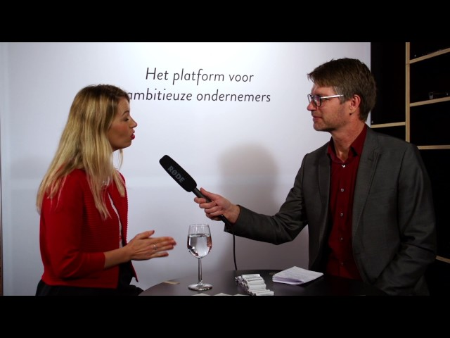 Interview Judith Smits van Blue Orange Company