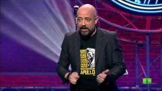 Goyo Jiménez: ligar en EE.UU. (24/04/2011) thumbnail