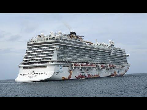 5 Nights Genting Dream Cruise Singapore-Bali-Singapore