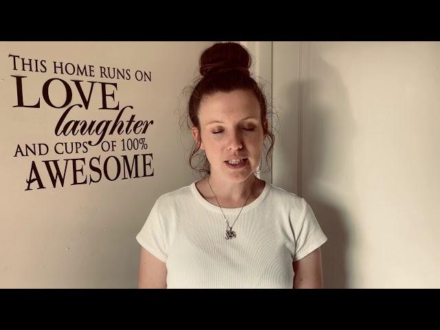 Kids prayer video