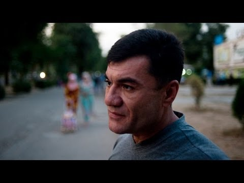 Stigma Under the Lens - Timur, Tajikistan