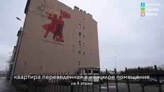 Продажа огромной 3-х комнатной квартиры, Санкт-Петербург, Приморский район