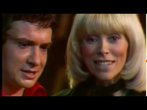 Michel Sardou & Mireille Darc - Requin chagrin (1975)