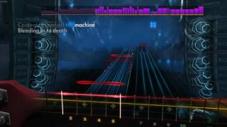 [Rocksmith 2014] On The Backs of Angels - Dream Theater - Bass