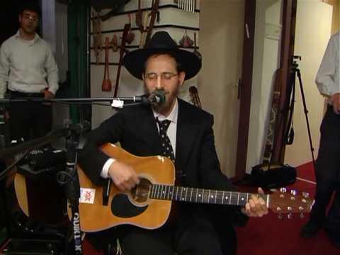 אוחילה-מלווה מלכה עם הלל פלאי- Melaveh Malkah with Hillel Paley