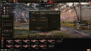 Daily Stream: World of tanks been a long time
