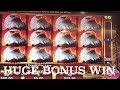 HUGE EAGLE BUCKS BONUS @ Graton Casino | NorCal Slot Guy