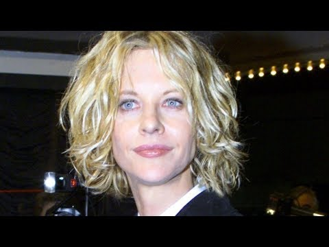 Here's The Affair That Almost Instantly Ended Meg Ryan's Career
