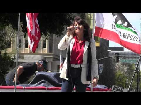 Lisa Ellis ~ NorCal Tea Party