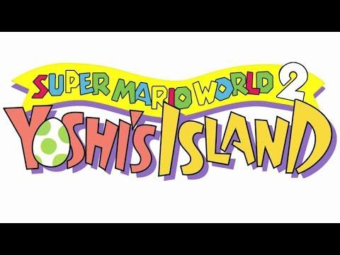 Underground Theme - Yoshi's Island