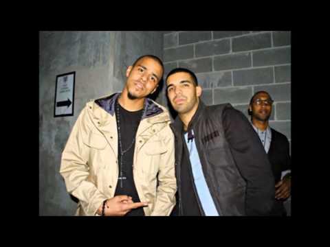 Drake - Jodeci Freestyle ft J.Cole