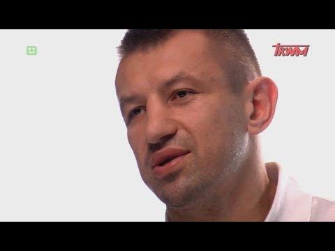 Wierzę w Boga - Tomasz Adamek cz.I