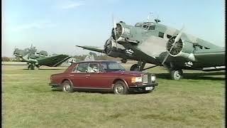 Rolls-Royce Silver Spirit   Prestige Cars   1980s Cars   Car review   Wheels   1981