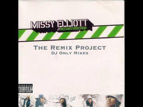 Missy Elliott  Lick Shots Peter Rauhofer Remix
