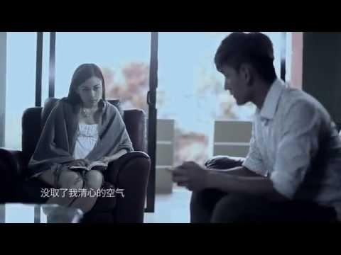 Patrick Tam 譚偉漢 【戰花】MV 預告