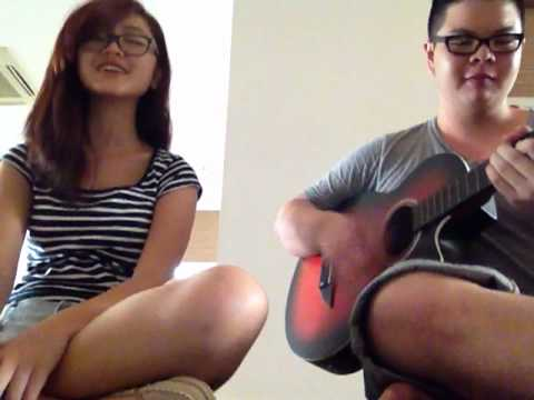 I could sing of your love forever (cover)