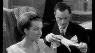 Escena de Le Soupirant (Pierre Etaix 1962)