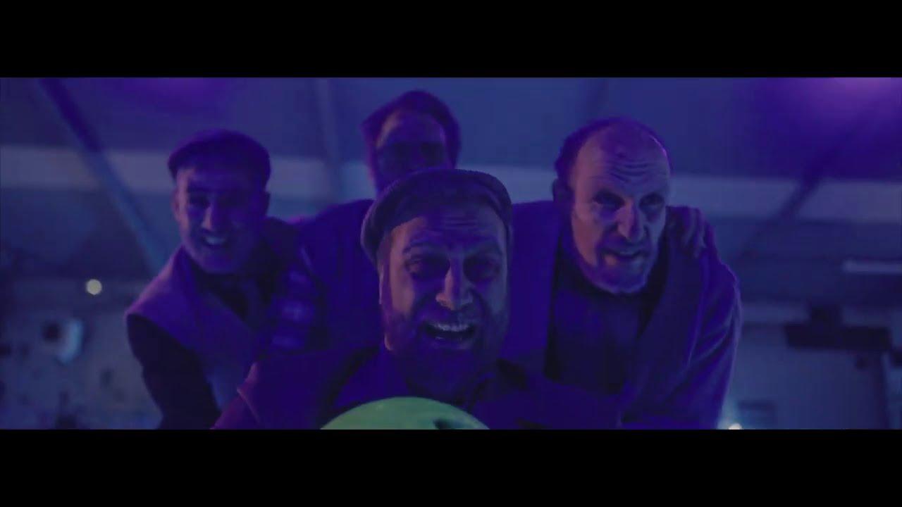 VIDEO OF THE WEEK:  PERSEIDE 'SET ME FREE'