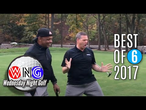 The Best of WNG 2017 Part 6 FINALE