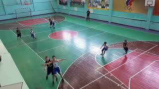 Баскетбол турнир ДЮСШ5 (2006)-Искитим 30.11.2017