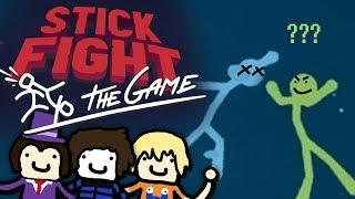 Ein neuer Feind! | Stick Fight: The Game