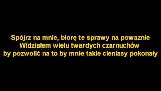 Eminem- Hali Mary[JA RULE DISS][NAPISY PL]