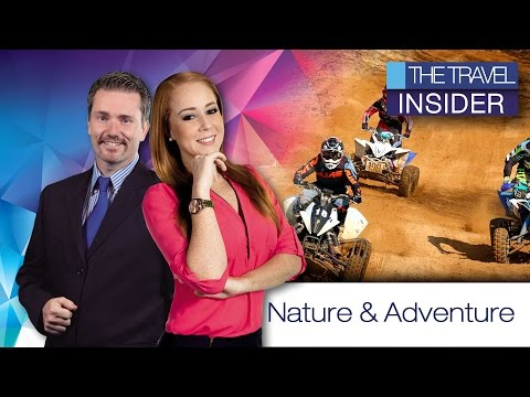 "The ""nature & adventure"" segment leaves more revenue in Mexico"