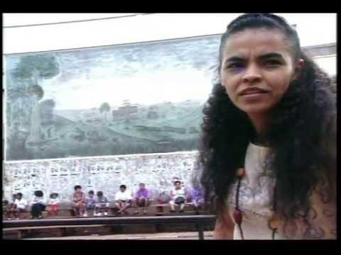 Marina Silva: 1996 Goldman Prize winner, Brazil