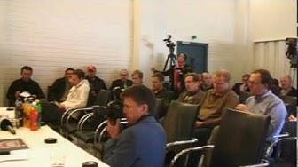 Jukka Valtanen HIFK:n toimitusjohtaja kertoo talviklassikosta
