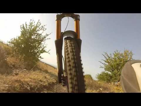 GOPRO - Marzocchi 55 CR 2014 - Monte Pancali