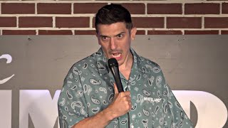 Interracial Indian Couple Pisses Off Parents | Andrew Schulz | Stand Up Comedy