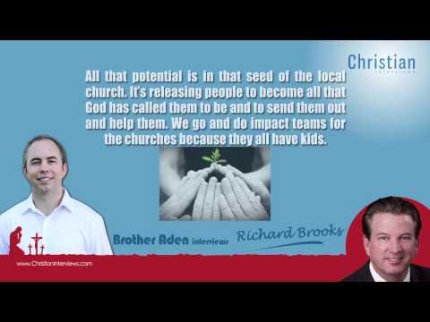 Richard Brooks   Christians.com